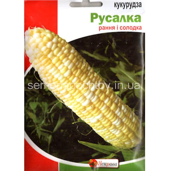 Кукуруза РУСАЛКА