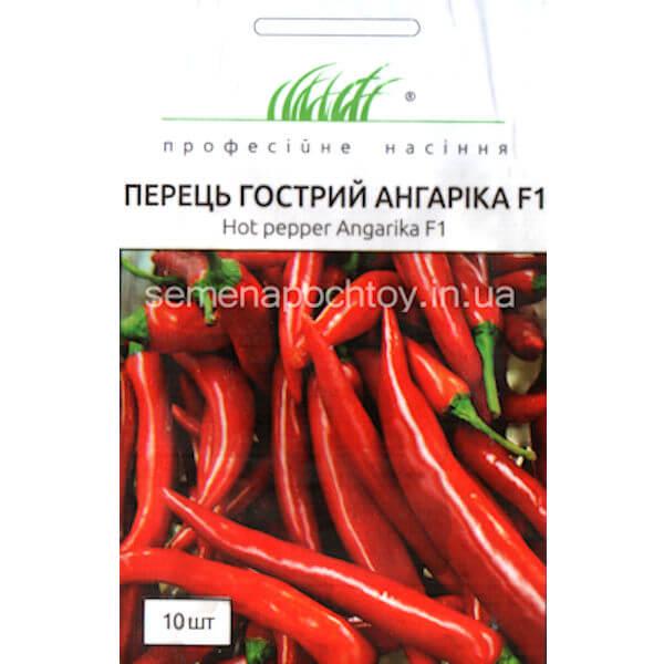Красный перец АНГАРИКА F1