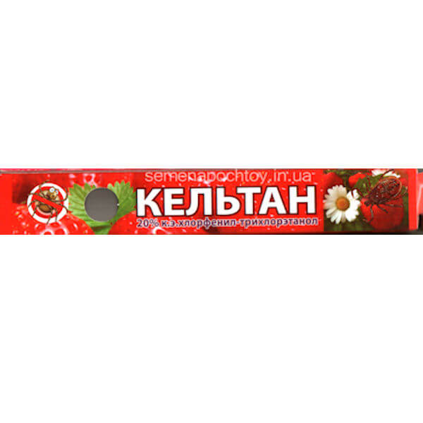 Инсектицид КЕЛЬТАН РОССИЯ
