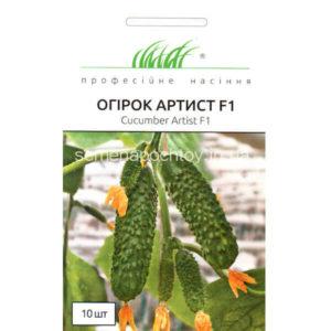 Купить семена Огурец АРТИСТ F1