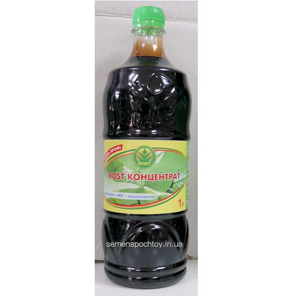 Удобрение ROST КОНЦЕНТРАТ 1 литр